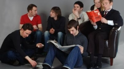PLAYLIST: Belle & Sebastian
