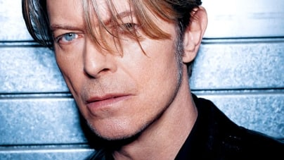 PLAYLIST: David Bowie