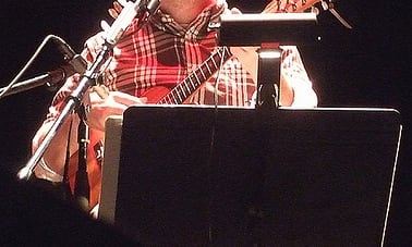 Concert Review: The Magnetic Fields/Laura Barrett