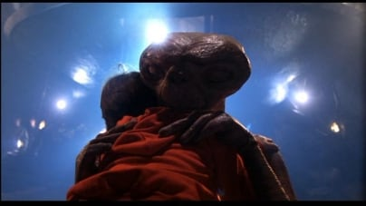Film Dunce: E.T.: The Extra-Terrestrial