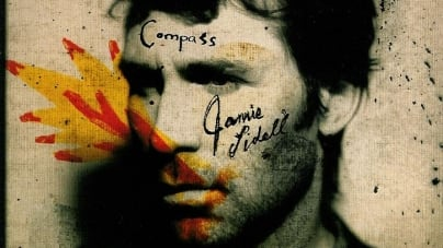 Jamie Lidell: Compass