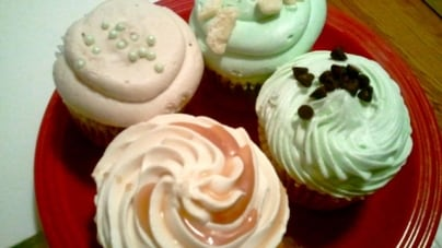 Phoebe's Cupcakes: Chicago, IL