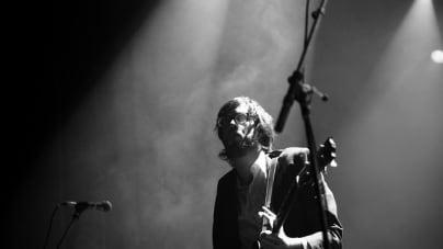 Concert Review: Okkervil River/Wye Oak