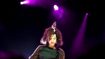 Concert Review: St. Vincent