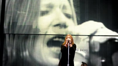 Concert Review: Portishead