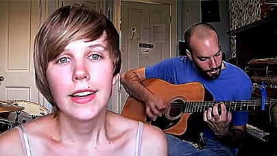 Concert Review: Pomplamoose/Louis and Genevieve