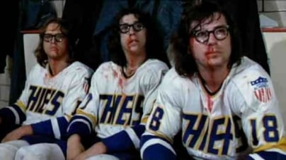 Film Dunce: Slap Shot