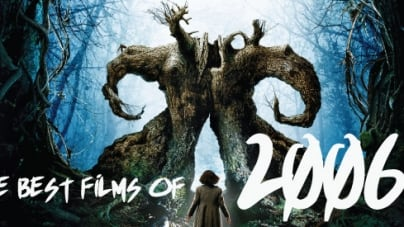 Five Years Later: The Best Films of 2006!!