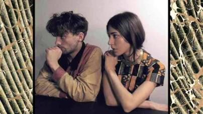 Chairlift: Something
