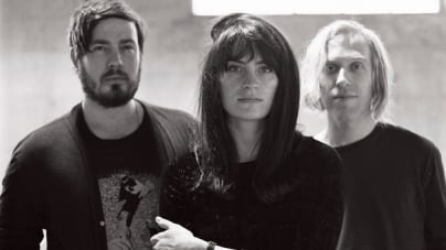 Interview: Blouse