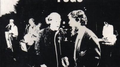 Revisit: The Fugs: The Fugs Second Album