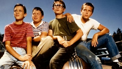 Film Dunce: Stand By Me