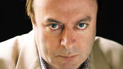 Arguably: by Christopher Hitchens