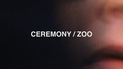 Ceremony: Zoo