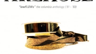 fIREHOSE: lowFLOWs: The Columbia Anthology ('91-'93)