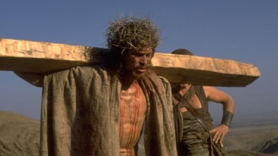 Revisit: The Last Temptation of Christ