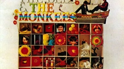Revisit: The Monkees: The Birds, the Bees and the Monkees