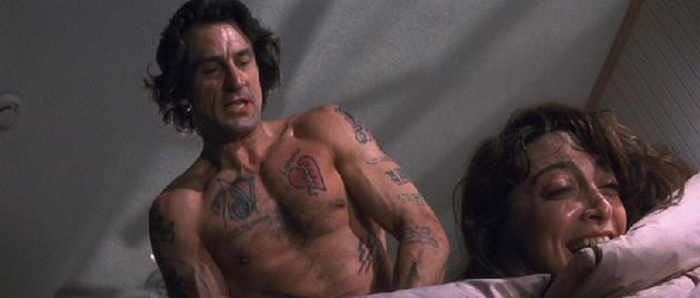 Re-Make/Re-Model: Cape Fear (1962) vs. Cape Fear (1991)