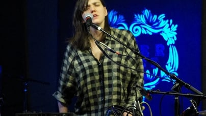 Concert Review: Emily Wells