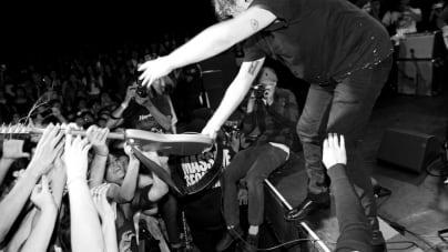 Concert Review: Ty Segall & White Fence/Strange Boys