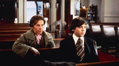 Revisit: Harold and Maude