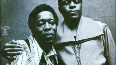 Revisit: Buddy Guy and Junior Wells: Play the Blues