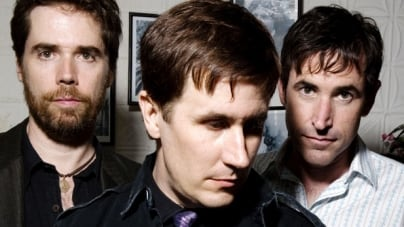 Concert Review: The Mountain Goats (Solo)