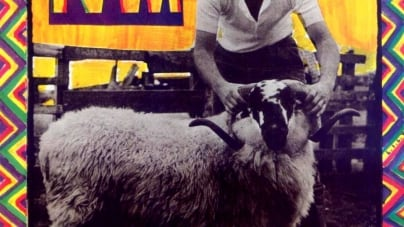 Paul McCartney and Linda McCartney: Ram (Reissue)