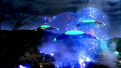 Re-make/Re-model: The War of the Worlds (1953) vs. War of the Worlds (2005)