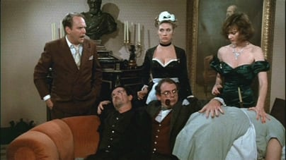 Criminally Underrated: Clue