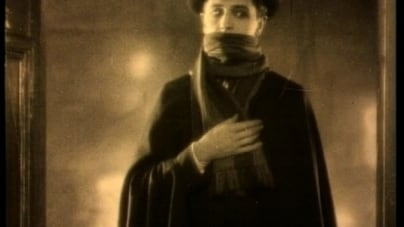 Re-Make/Re-Model: The Lodger: A Story of the London Fog (1927) vs. The Lodger (2009)