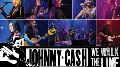 Various Artists: We Walk the Line: A Celebration of the Music of Johnny Cash