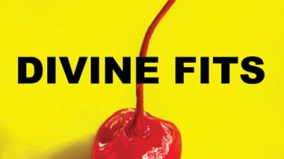 Divine Fits: A Thing Called Divine Fits