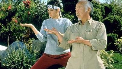 Re-Make/Re-Model: The Karate Kid (1984) vs The Karate Kid (2010)