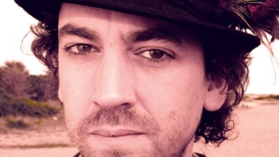 Interview with Simon Posford from Shpongle