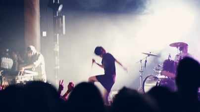 Concert Review: Crystal Castles