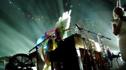 Concert Review: Sufjan Stevens