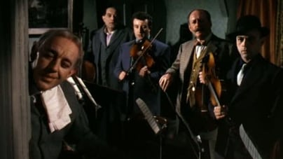 Re-Make/Re-Model: The Ladykillers (1955) vs. The Ladykillers (2004)