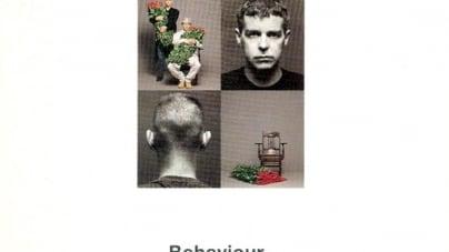 Revisit: Pet Shop Boys: Behaviour