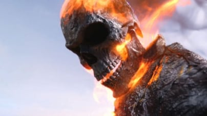 Criminally Underrated: Ghost Rider: Spirit of Vengeance