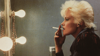 Oeuvre: De Palma: Body Double