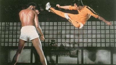 Criminally Underrated: Game of Death II