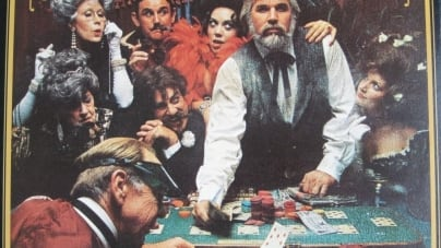 Revisit: Kenny Rogers: The Gambler