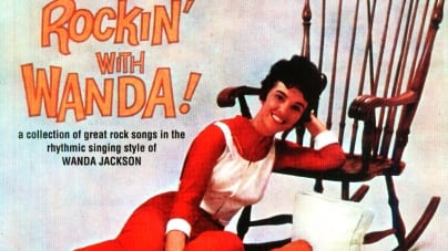 Revisit: Wanda Jackson: Rockin' With Wanda
