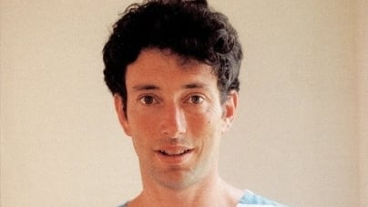 Revisit: Jonathan Richman: I, Jonathan