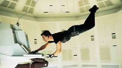 Oeuvre: De Palma: Mission: Impossible