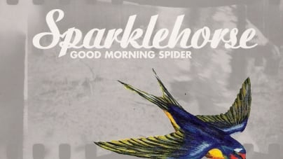 Revisit: Sparklehorse: Good Morning Spider