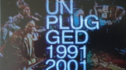 R.E.M.: Unplugged 1991 & 2001: The Complete Sessions