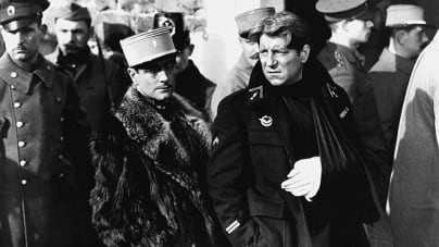 List Inconsequential: The Best War Films of All Time, Part 2