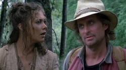 Criminally Underrated: Romancing the Stone